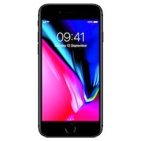 Apple iPhone 8 Mobiltelefon, Kártyafüggetlen, 64GB, LTE, Asztroszürke