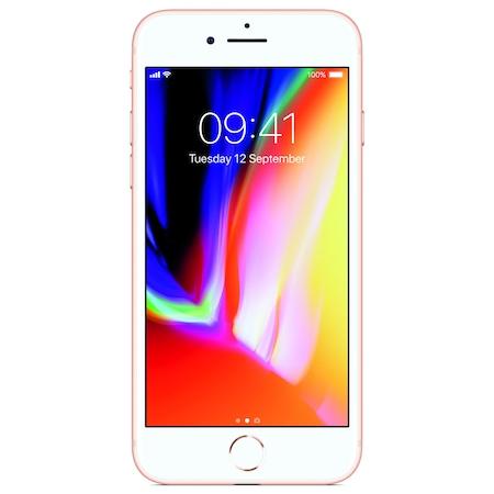 Telefon mobil Apple iPhone 8, 256GB, 4G, Gold