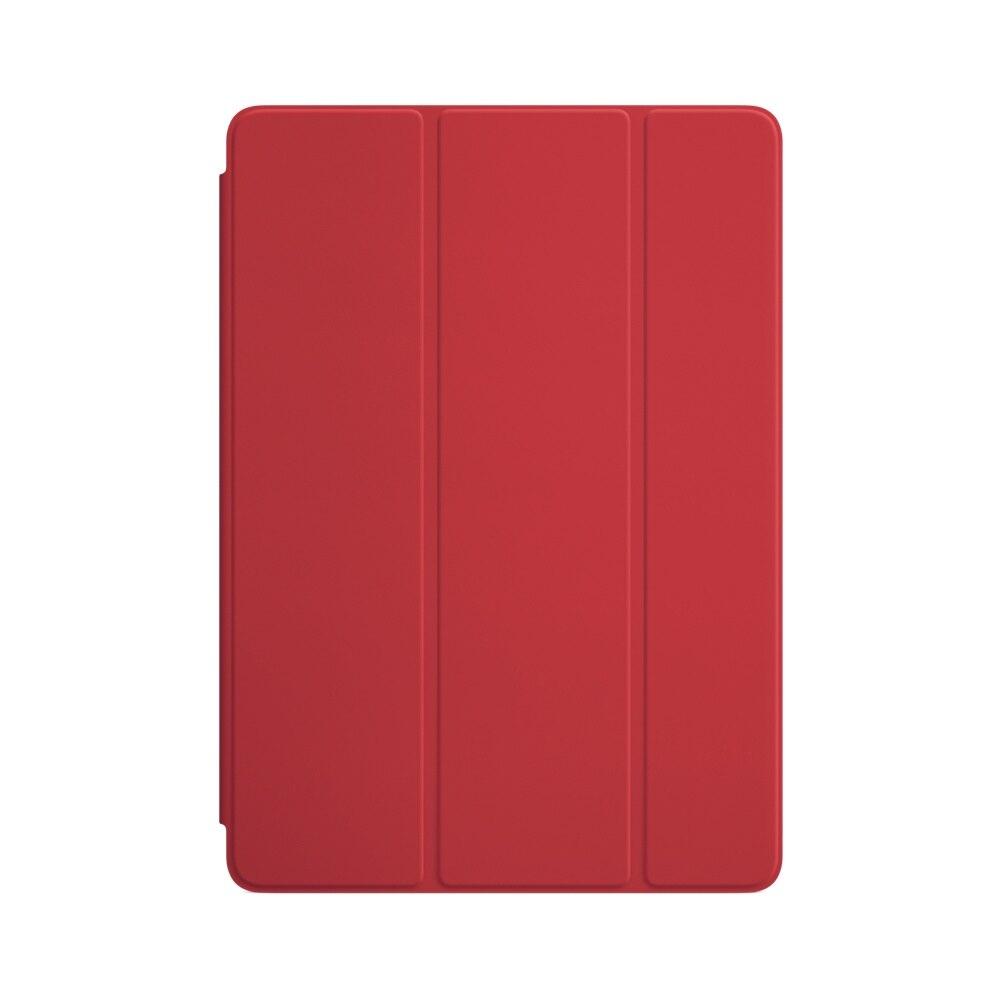 Fotografie Husa de protectie Apple Smart Cover pentru iPad, Red