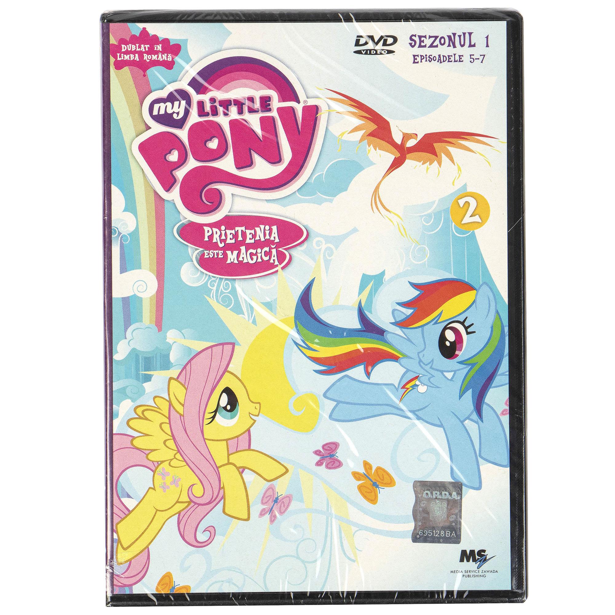 Meu 3 sezonul episodul ponei micul 1 Micul Meu