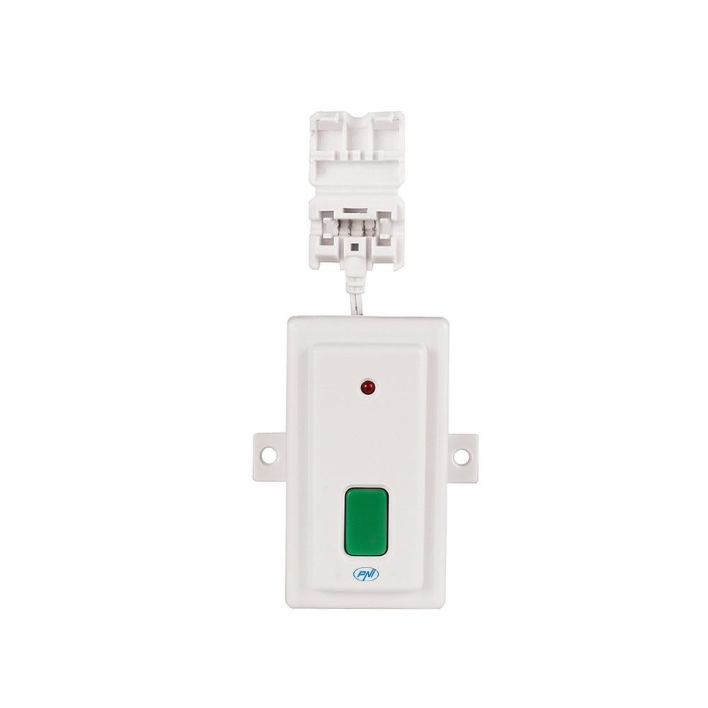 Fotografie Releu inteligent PNI SmartHome SM433 pentru deschidere porti si usi cu actionare manuala sau prin internet