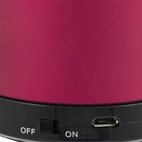 Boxa wireless cu bluetooth rosie, Gogear