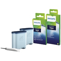 kit curatare espressor philips