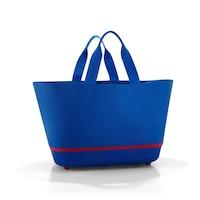 Reisenthel Shoppingbakset kosár, Kék
