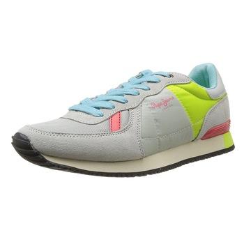 Мъжки спортни обувки Pepe Jeans Tinker Grey