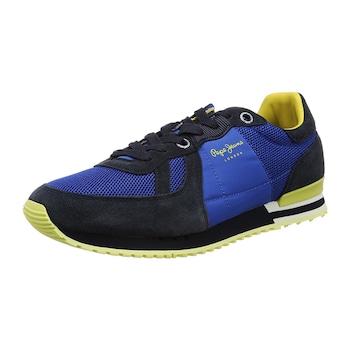 Мъжки спортни обувки Pepe Jeans Tinker Jack Navy