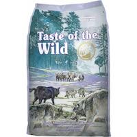 Taste of the Wild Sierra Mountain sült bárányos kutyatáp, 2 kg