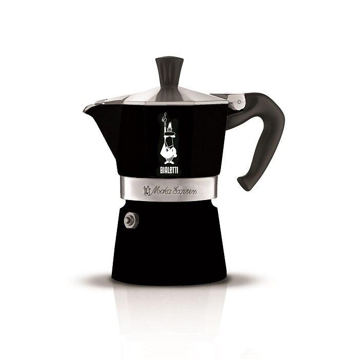 Bialetti Moka Induction 3 személyes kávéfőző