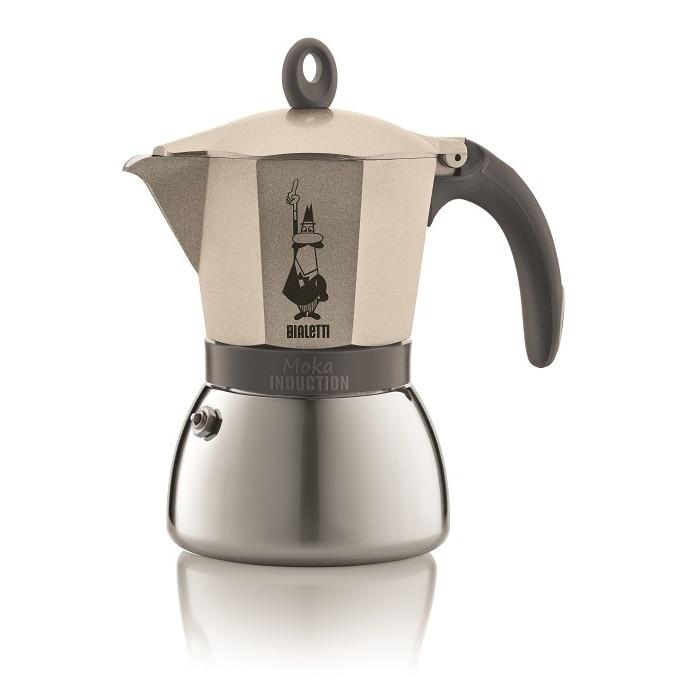 Bialetti 2778MR Elektromos kotyogó kávéfőző eMAG.hu