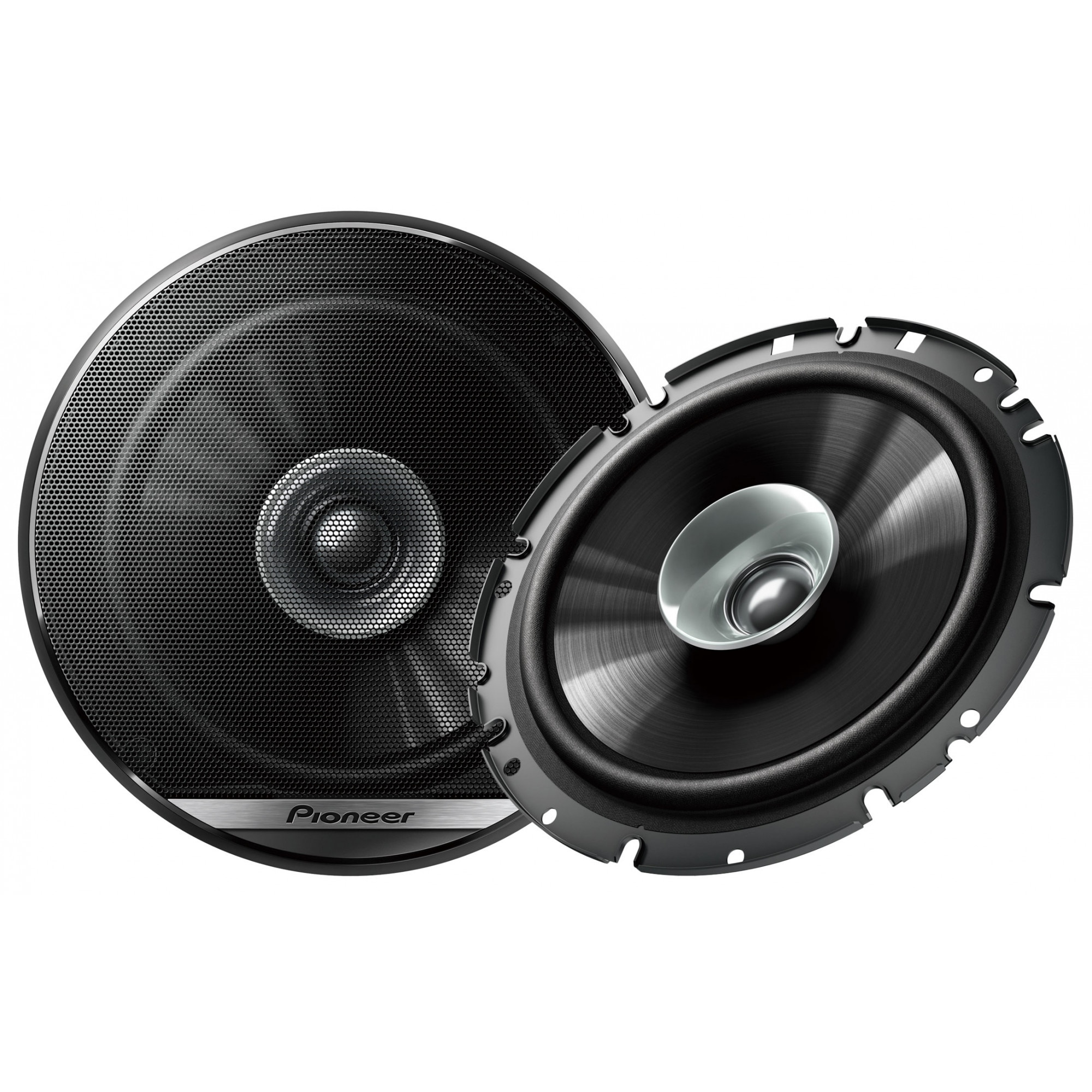 Pioneer TS G1030F 10cm es 3 utas koaxiális hangszóró eMAG.hu