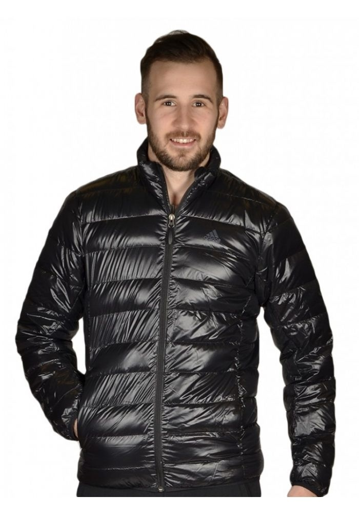 adidas Varilite Down Jacket Férfi steppelt dzseki XL eMAG.hu