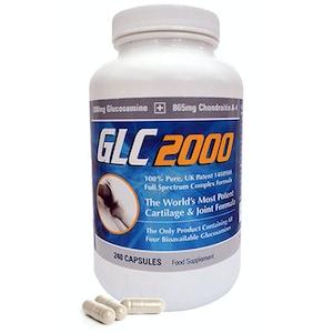 comprimate de glucosamină condroitină în prețul farmaciei