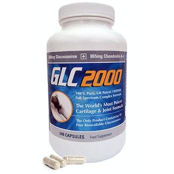 prețul compoziției complexului de glucosamină condroitină)