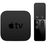 Apple TV Médialejátszó, 4K, 64GB