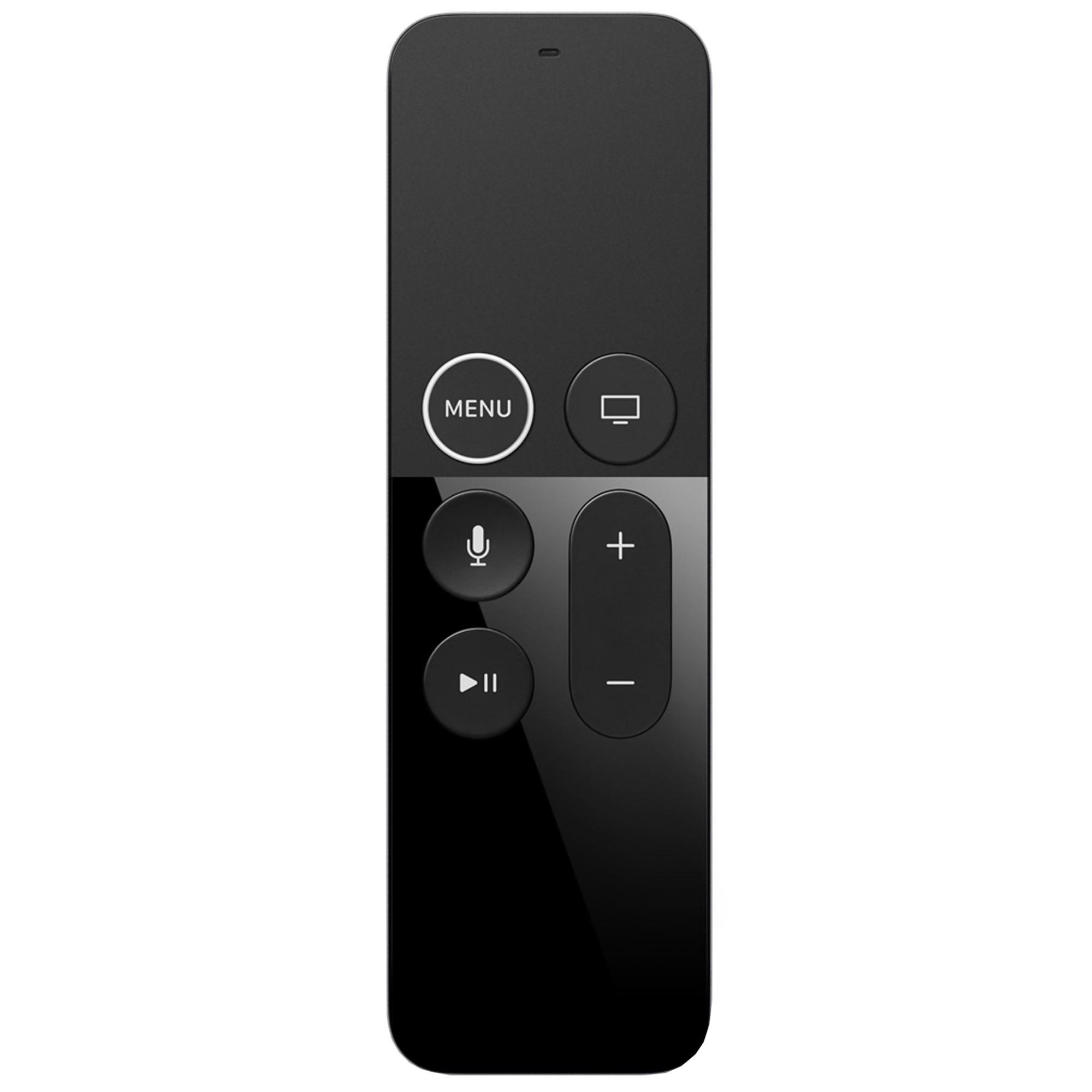 Fotografie Telecomanda Apple TV 2017