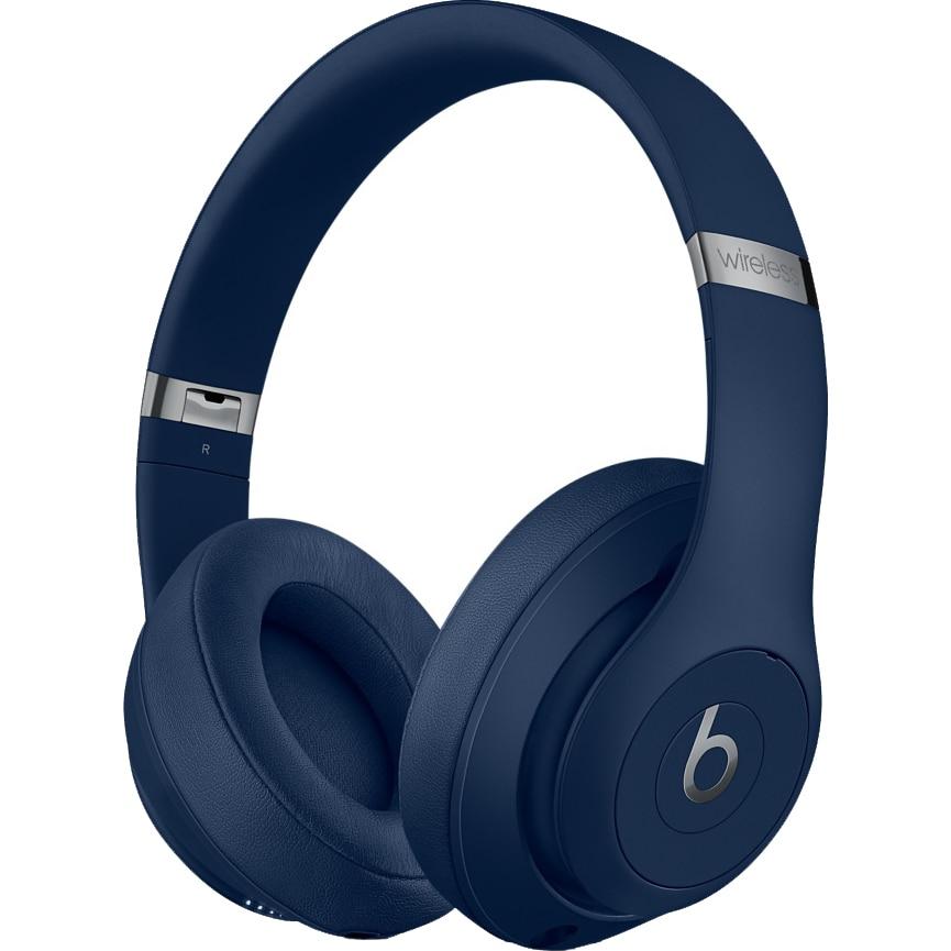 Fotografie Casti audio Beats Studio3, wireless, Blue