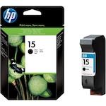 Мастило HP C6615DE Черно