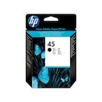 Мастило HP #45 51645A Черно