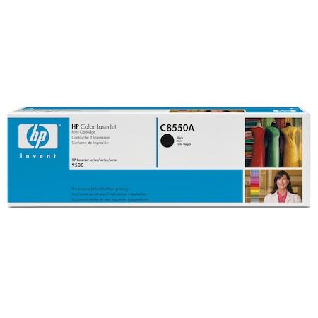 Тонер HP C8550A, Черен