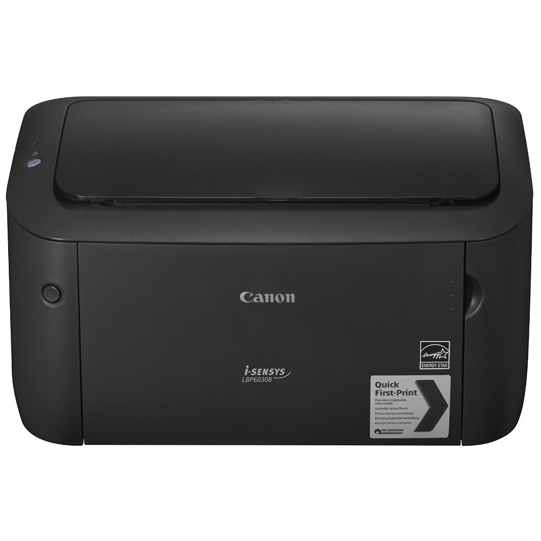Fotografie Imprimanta laser monocrom Canon i-SENSYS LBP6030B, A4, Negru