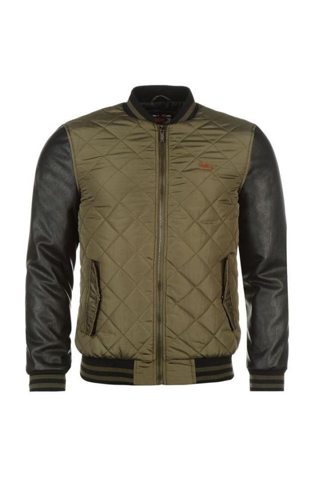Minőségi Lee Cooper férfi kabát, dzseki webshop, internetes