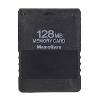 Memory Card PlayStation PS 2 128 MB