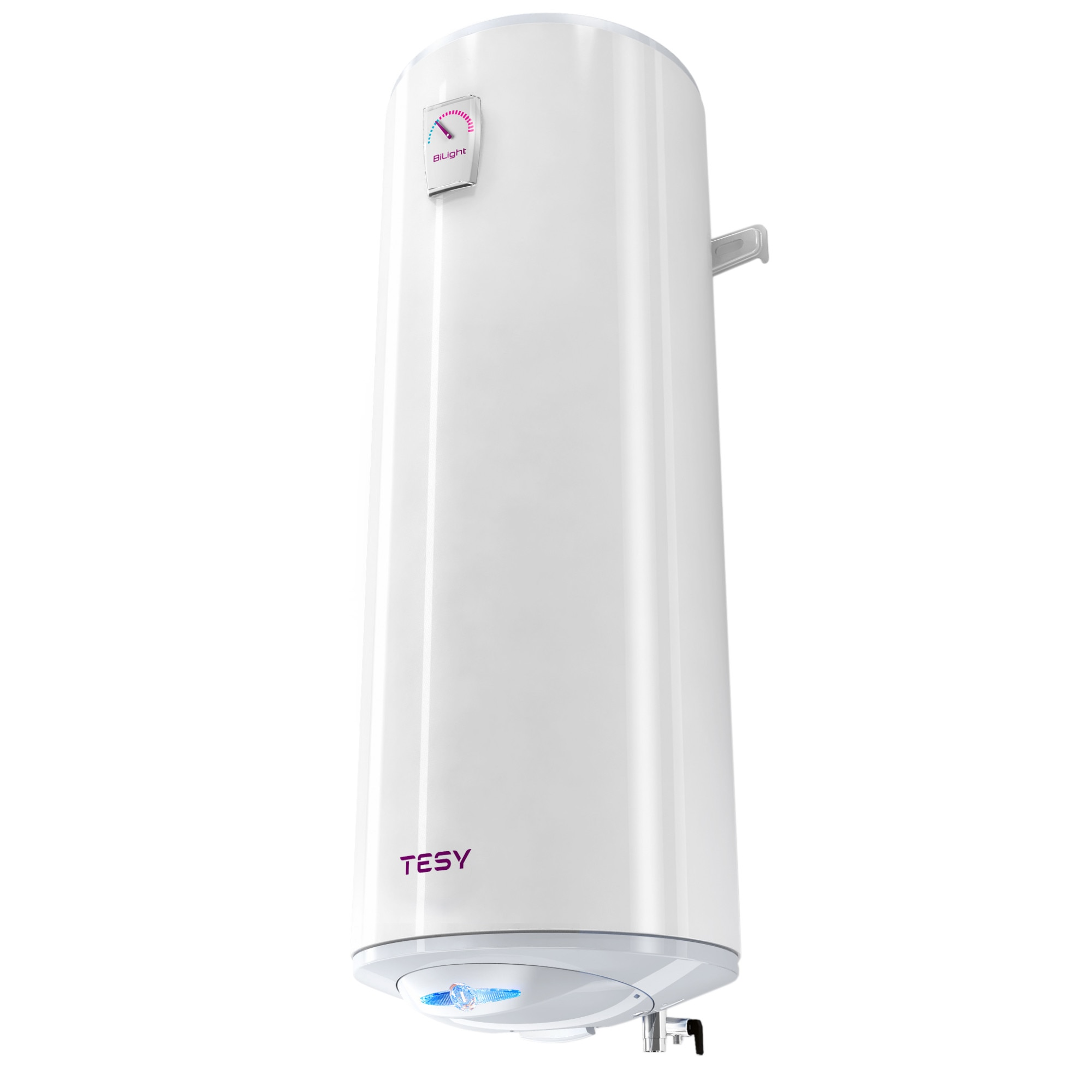 Fotografie Boiler electric Tesy BiLight SLIM GCV803820B11TSRC, 2000 W, 80 L, 0.8 Mpa, 34 mm, Protectie anti-inghet