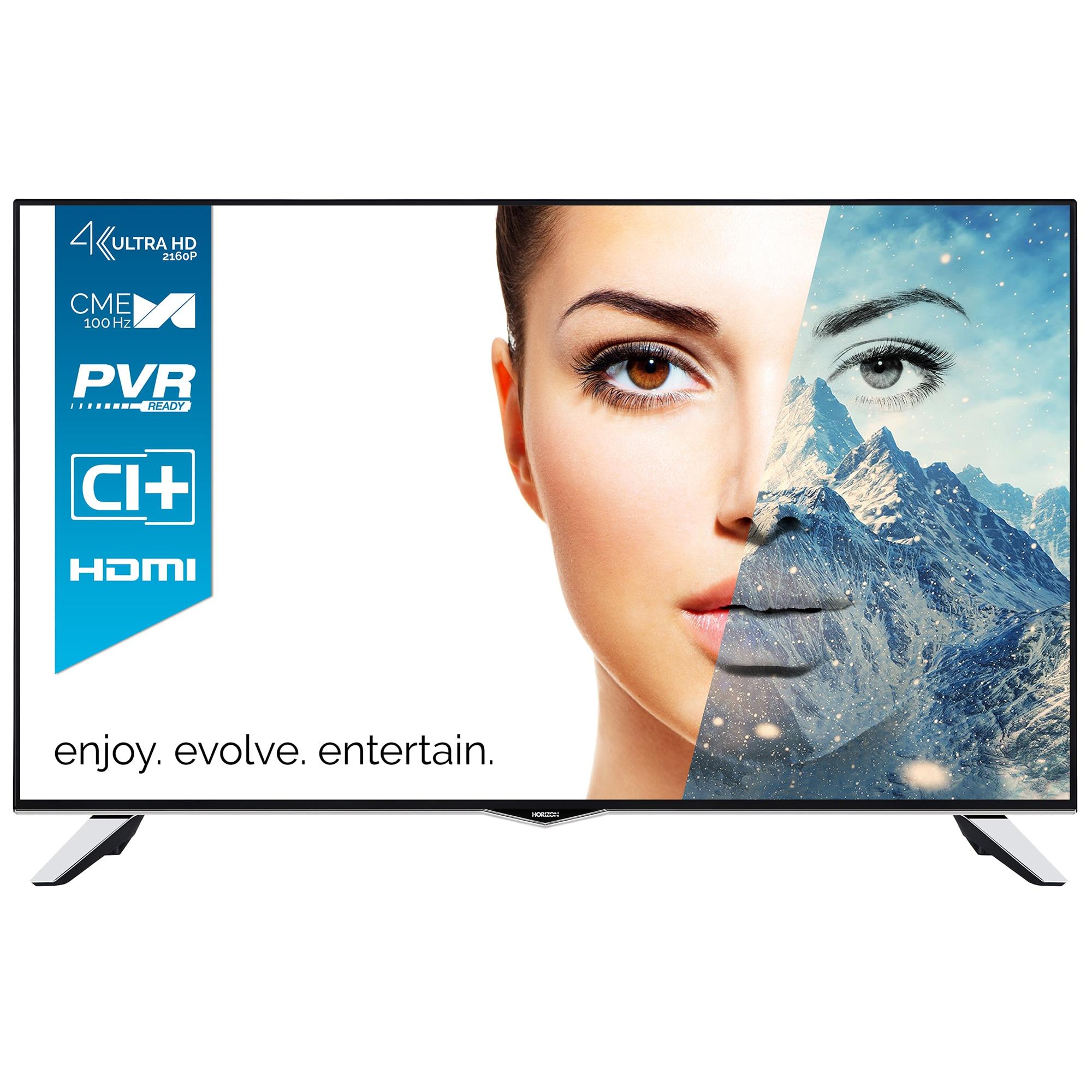 Fotografie Televizor LED Horizon 43HL8500U, 4K Ultra HD, 108 cm