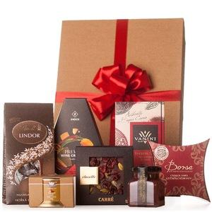 Csomagok és ajándékkosarak