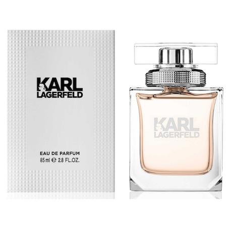 Парфюмна вода за Жени Karl Lagerfeld Eau De Parfum, EDP 85 мл