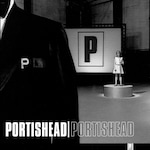 Portishead - Portishead - CD album