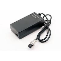 Akkumulátor Töltő elektromos rollerhez (24V)