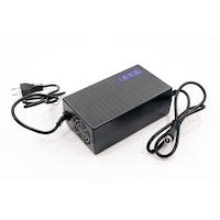 Elektromos kerékpár akkumulátor töltő (36V)