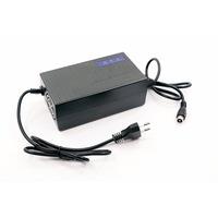 Akkumulátor Töltő elektromos robogóhoz (36V 3.0A)