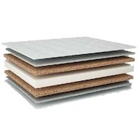 Komfort II matrac 60*120* 6 cm