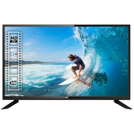 """Телевизор LED NEI, 32"""" (80 cм), 32NE4000, HD"""