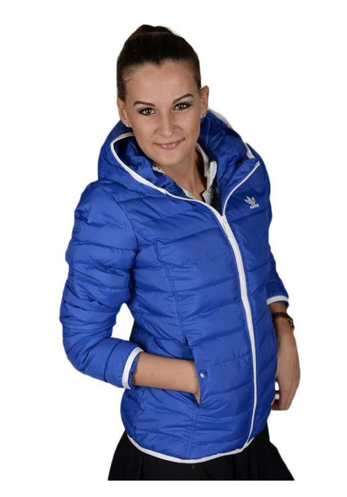 Adidas ORIGINALS SLIM PAD HD JKT Női Adidas ORIGINALS KABÁT