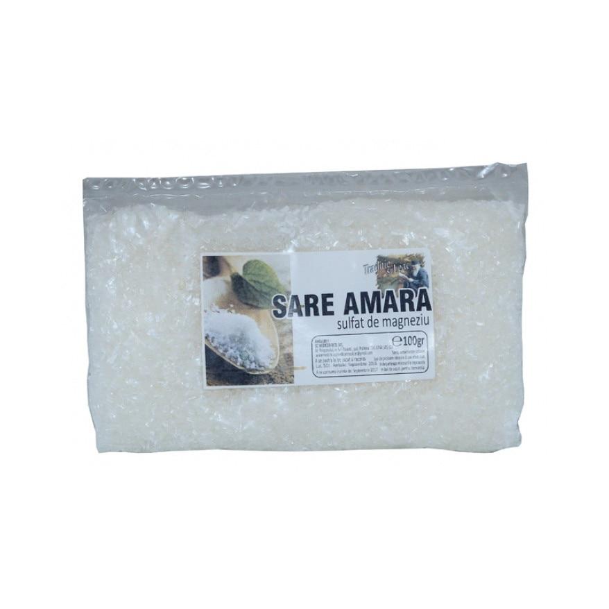 Constipatie Sare amara EmagFarmaciaVerde - EmagFarmaciaVerde
