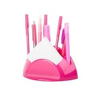 ICO: Smart rózsaszínű írószertartó állvány