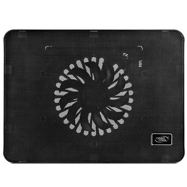 "Fotografie Cooler stand laptop DeepCool Windpal Mini, 15.6"", USB, Black"