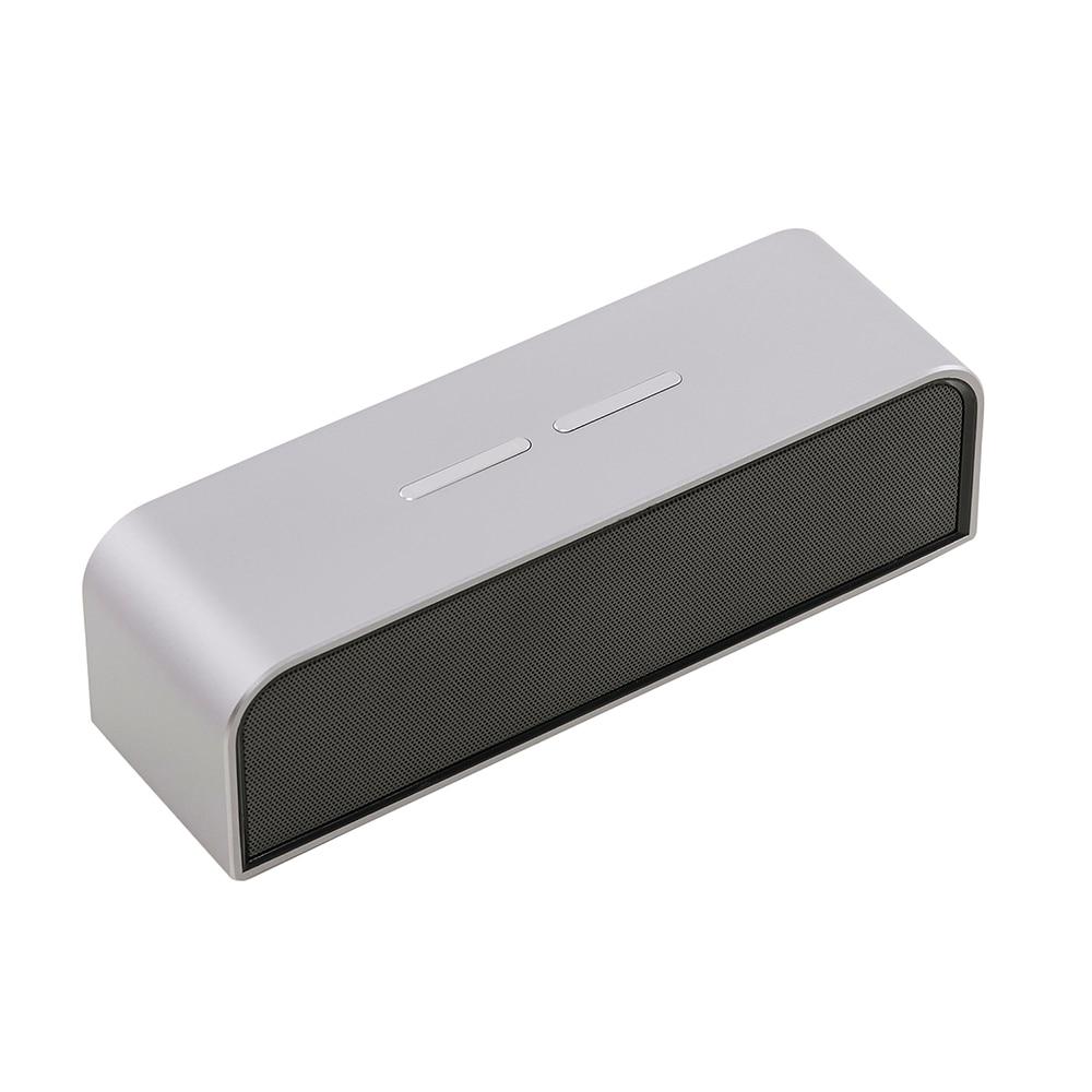 Fotografie Boxa portabila Serioux Beat, Bluetooth, 20W, Silver