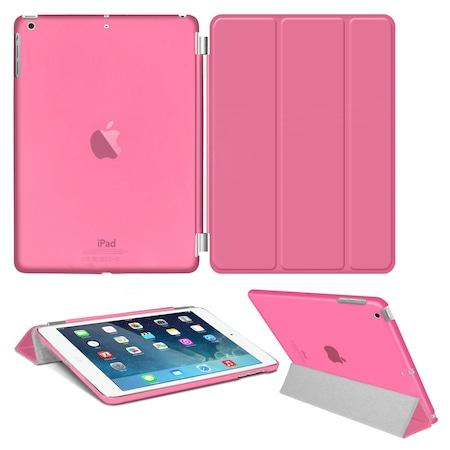 Калъф-поставка OEM за Apple iPad Air 1, Розов
