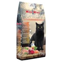 Суха храна за котки, Miau Miau, Homecat, 12 кг