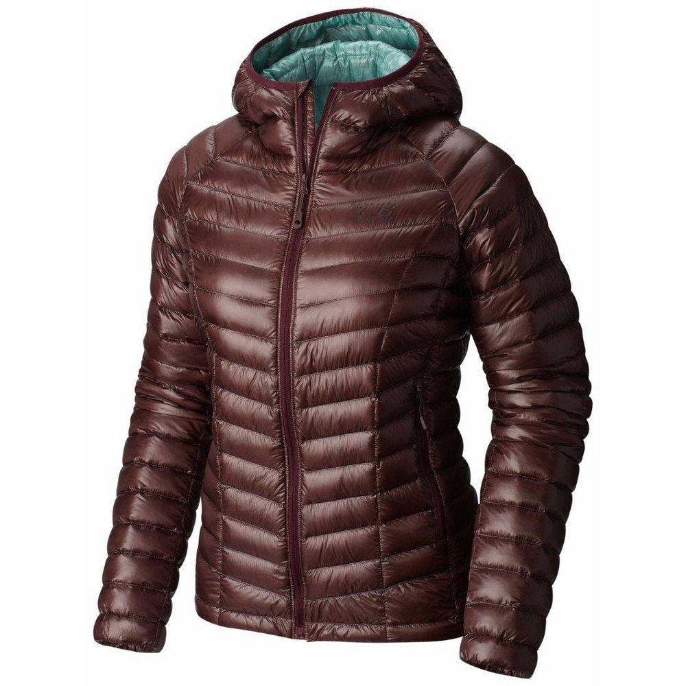 Mountain Hardwear Ghost Whisperer Down Jacket Férfi Dzseki