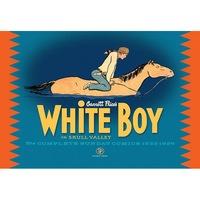 White Boy in Skull Valley, Garrett Price (Author)