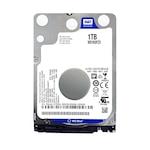 Хард диск за лаптоп WD Blue WD10SPZX, 1TB, 5400 об/мин, SATA 3