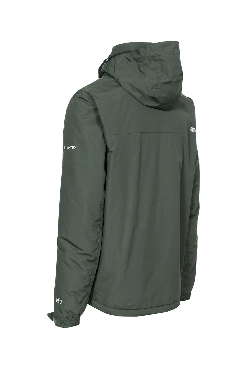 Trespass, Donelly vízálló kapucnis dzseki MAJKRAL20005