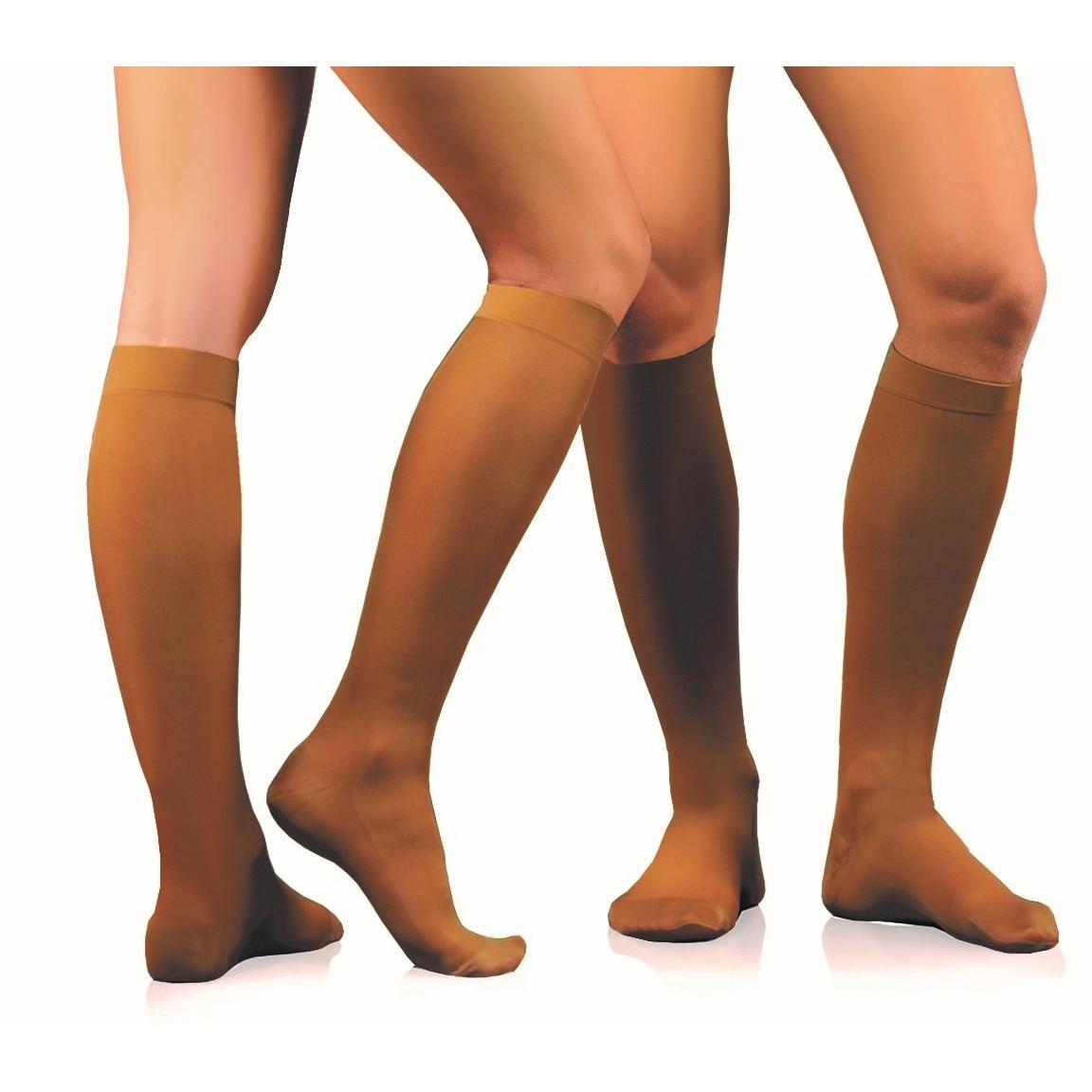 folosirea piciorului de compresie
