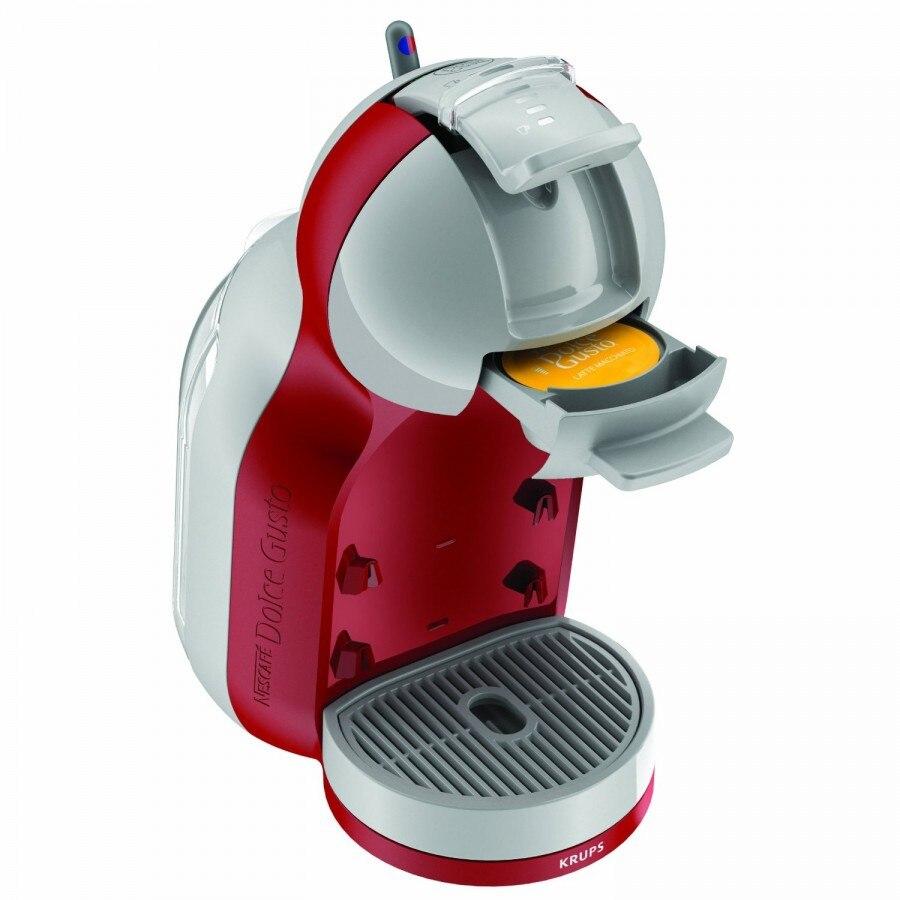 Krups KP120531 Dolce Gusto Mini Me Automata kapszulás kávéfőző PirosFehér