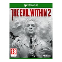 The Evil Within 2 Xbox One játék
